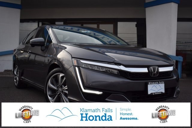 New 2018 Honda Clarity Touring
