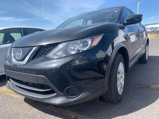 Pre-Owned 2019 Nissan Rogue Sport S AWD